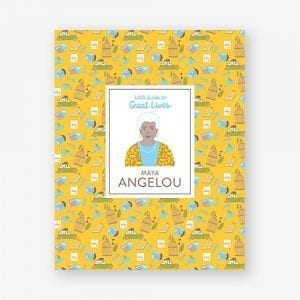 Maya Angelou, Little Guides to Great Lives