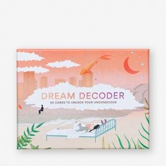 Dream Decoder Laurence King Publishing