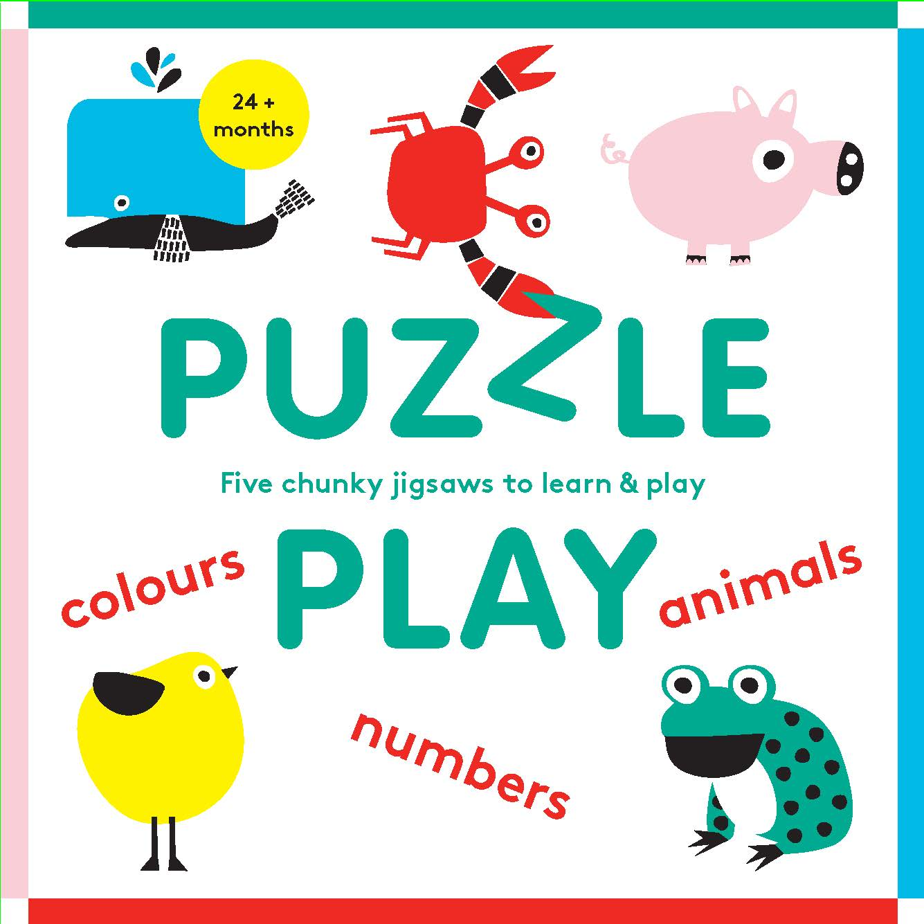 Puzzle Play - Product Thumbnail