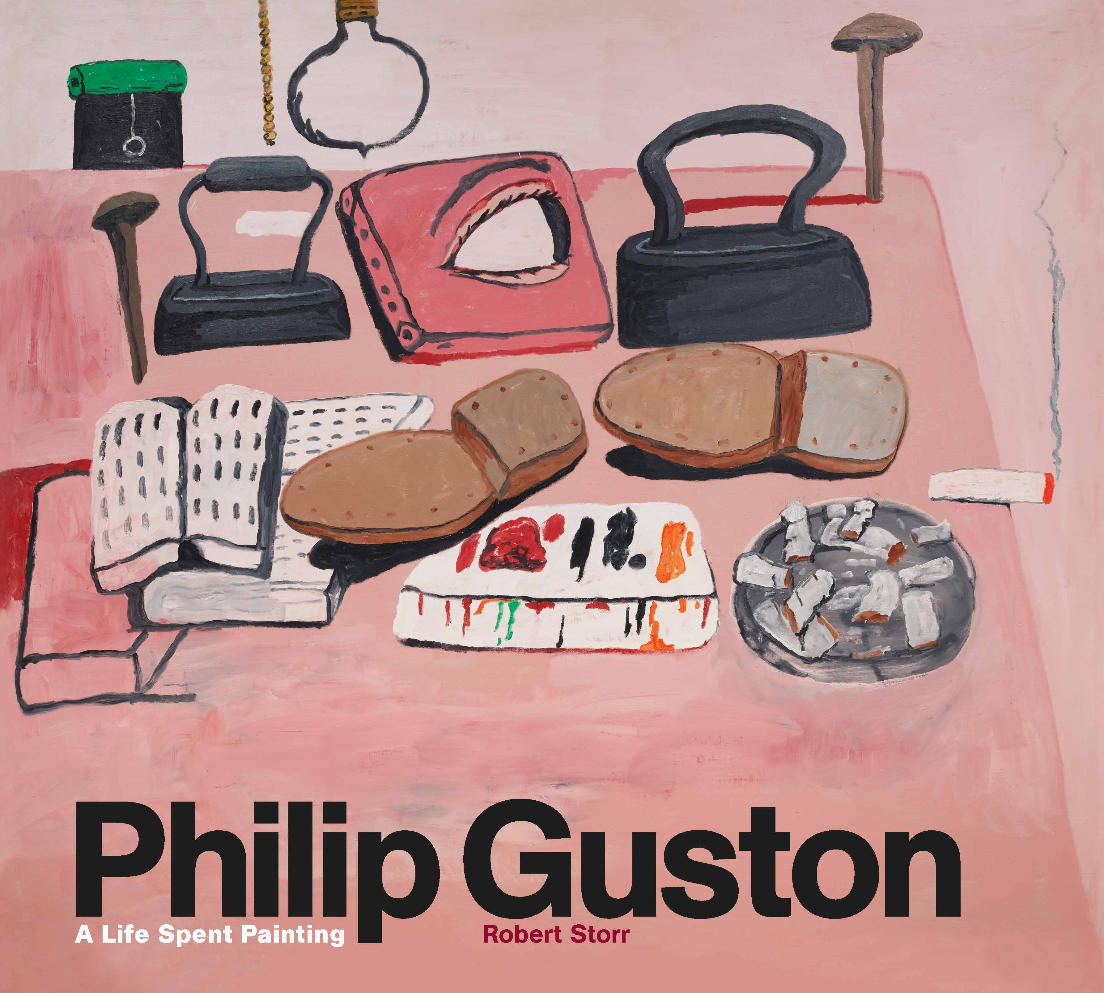 Philip Guston - Product Thumbnail