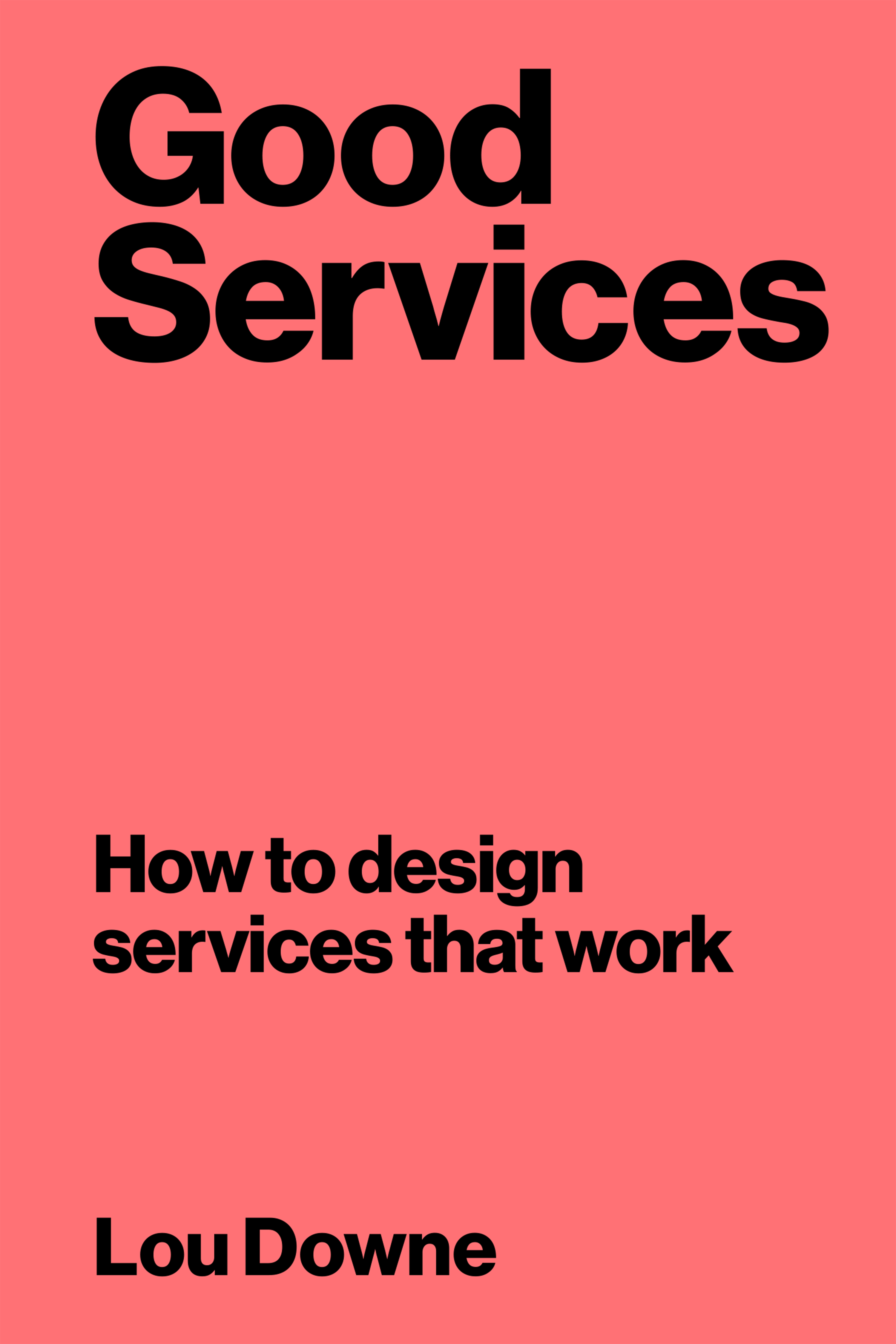 Good Services - Product Thumbnail