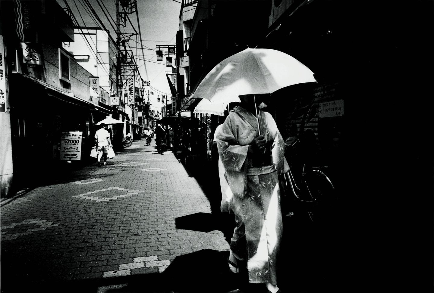 Daido Moriyama How I Take Photographs Laurence King