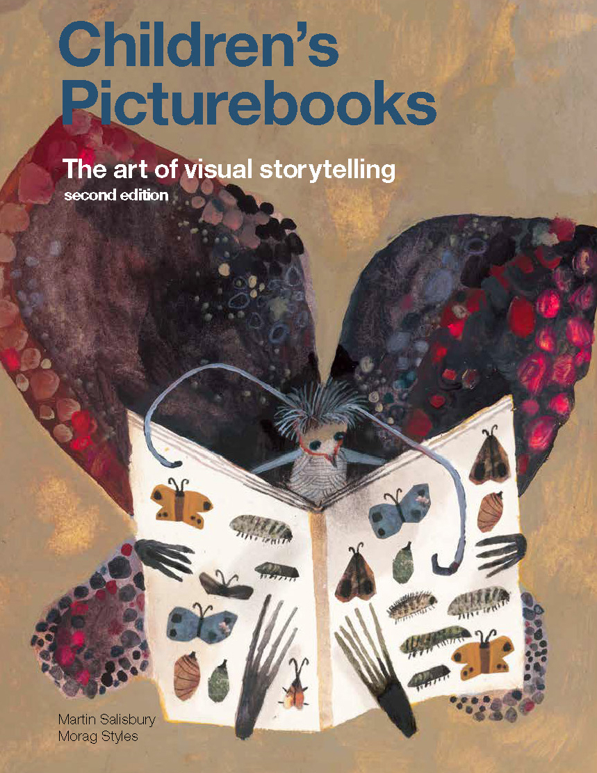 Children's Picturebooks: Second Edition - Product Thumbnail