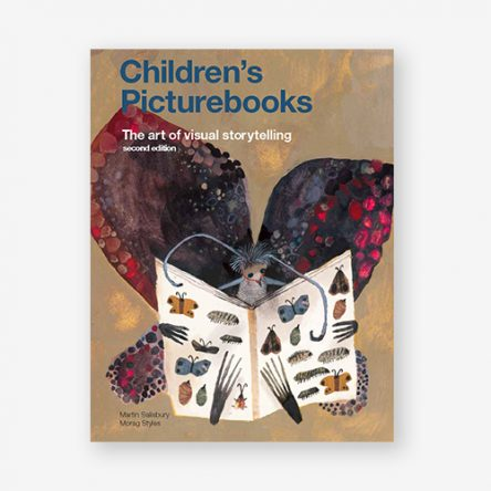 Children's Picturebooks: Second Edition