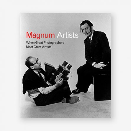 Magnum Artists