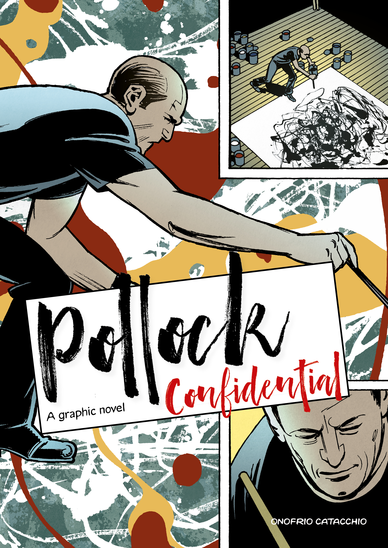 Pollock Confidential - Product Thumbnail