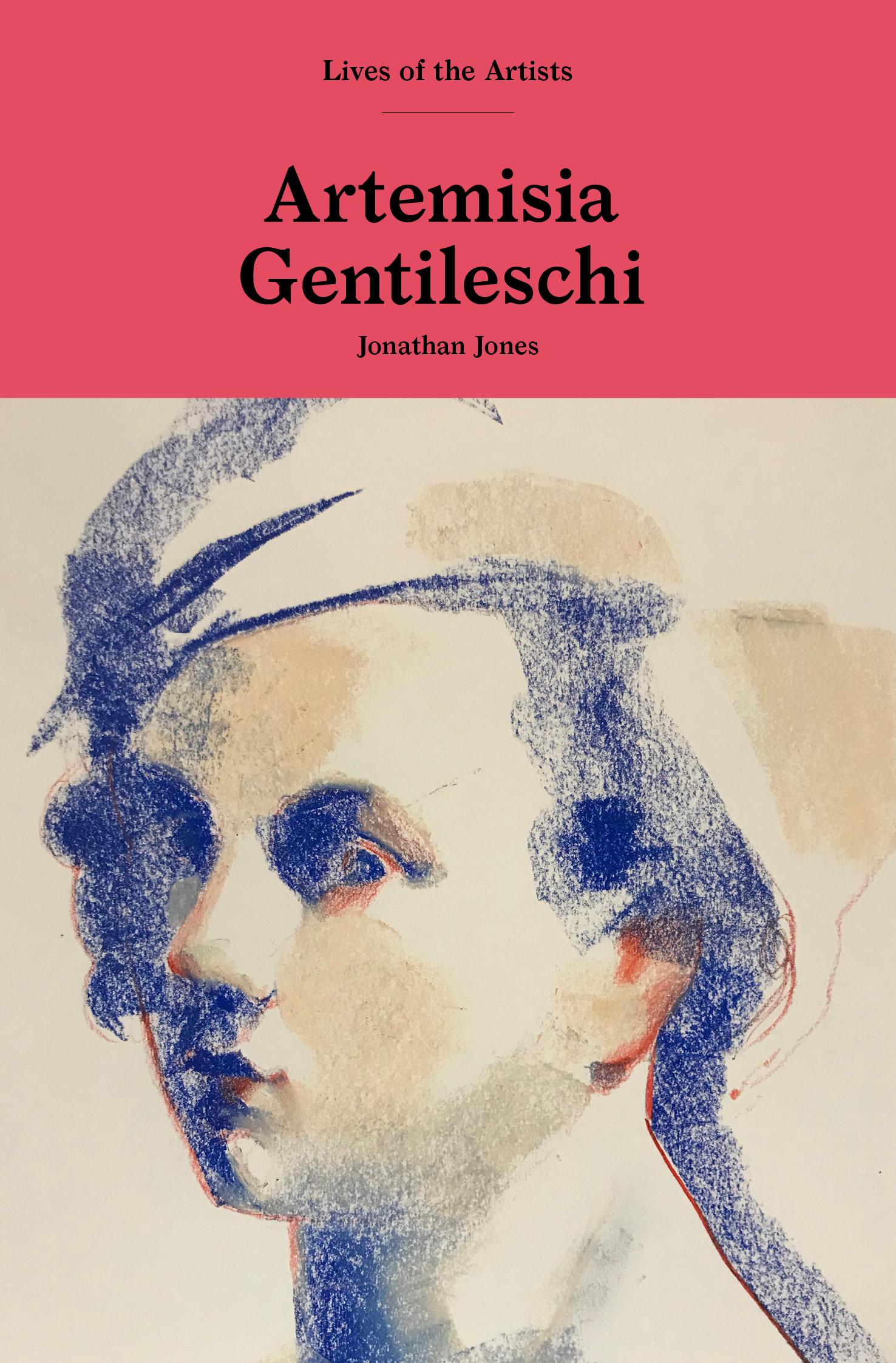 Artemisia Gentileschi - Product Thumbnail