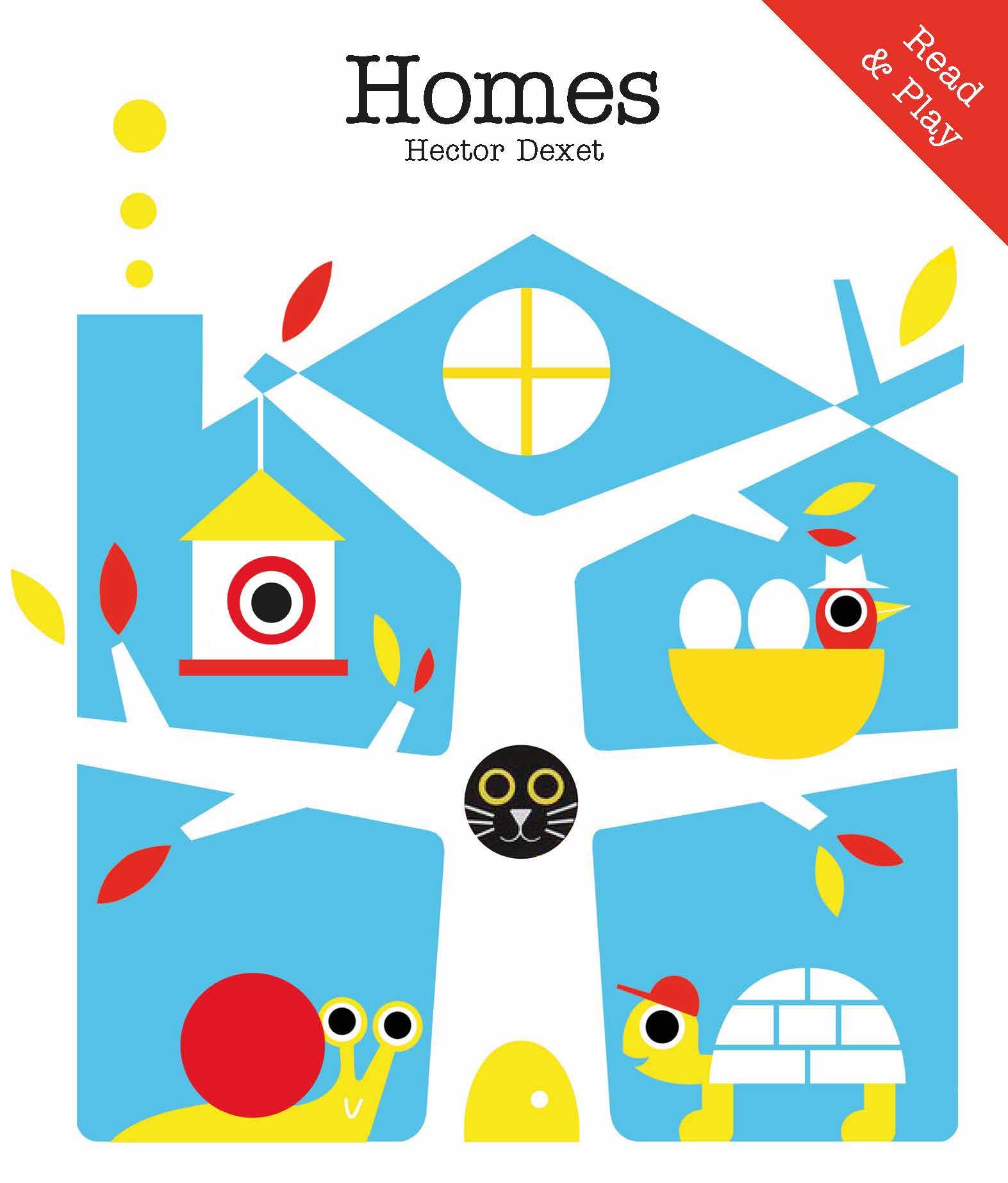 Homes - Product Thumbnail