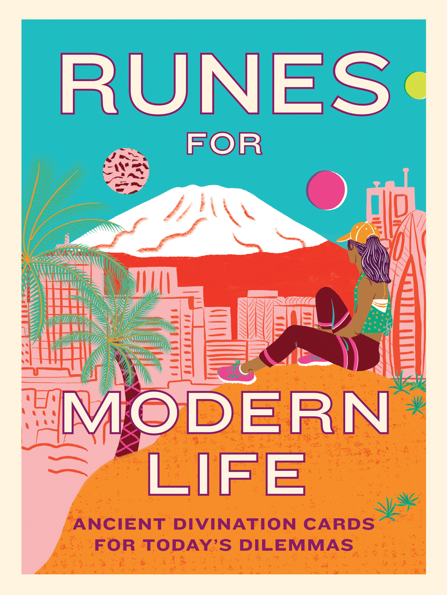 Runes for Modern Life - Product Thumbnail