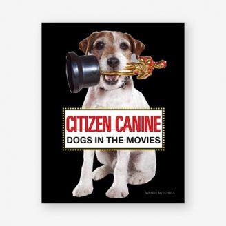 Citizen Canine Wendy Mitchell