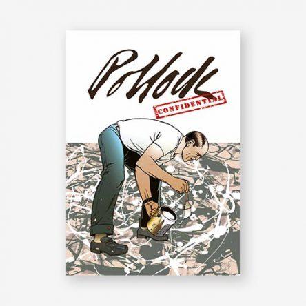 Pollock Confidential
