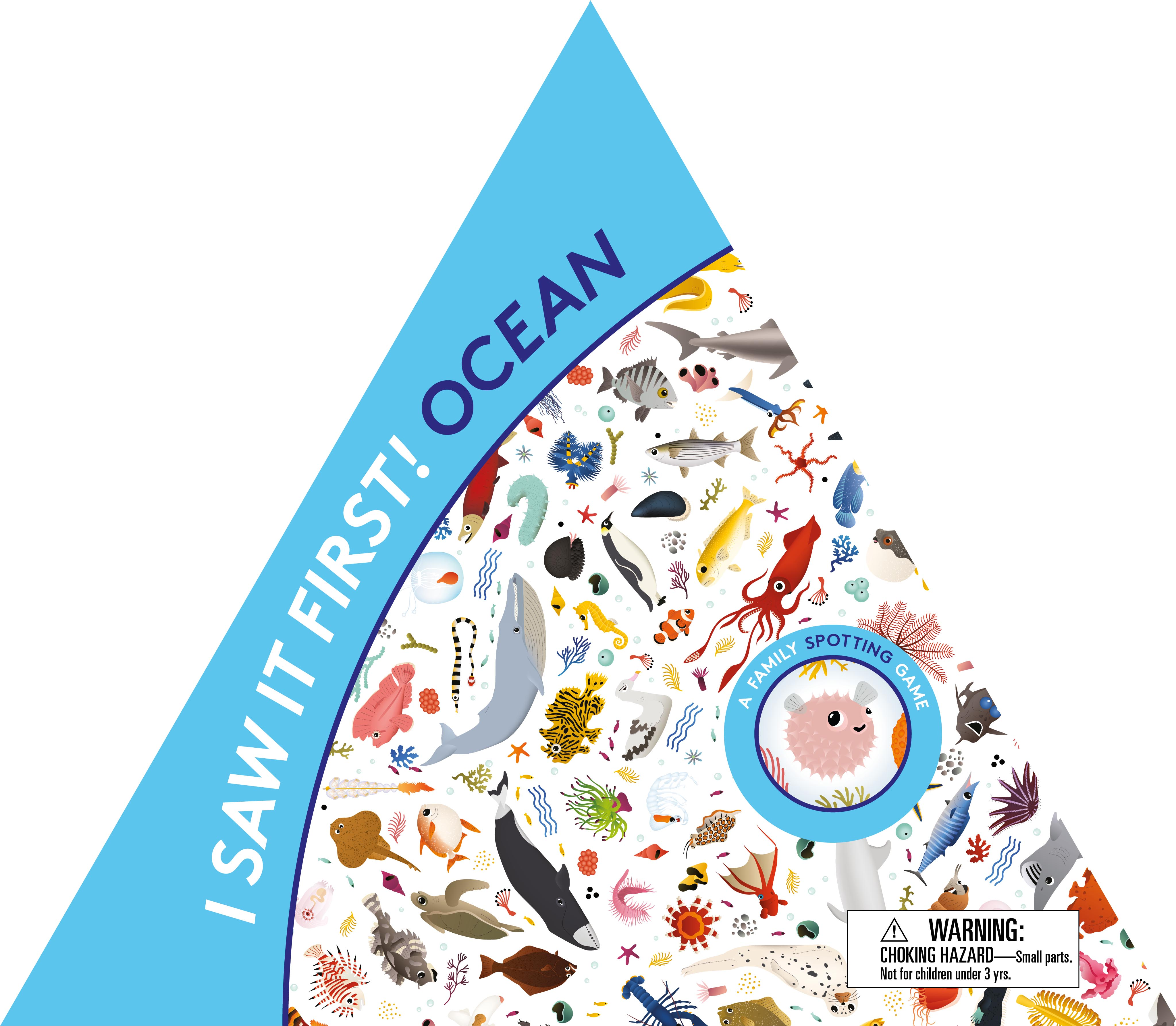I Saw It First! Ocean - Product Thumbnail