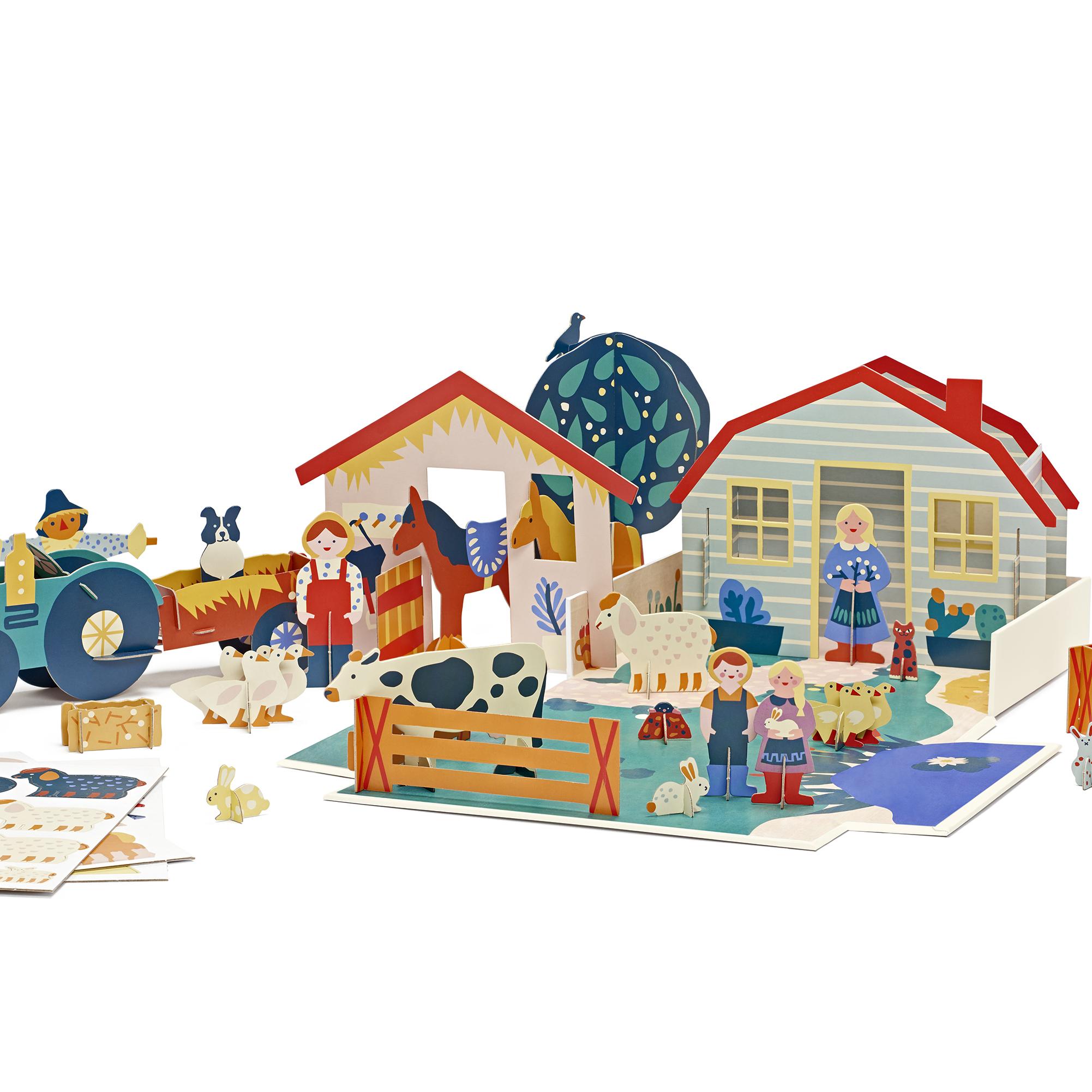 Activity Kits - Category Image