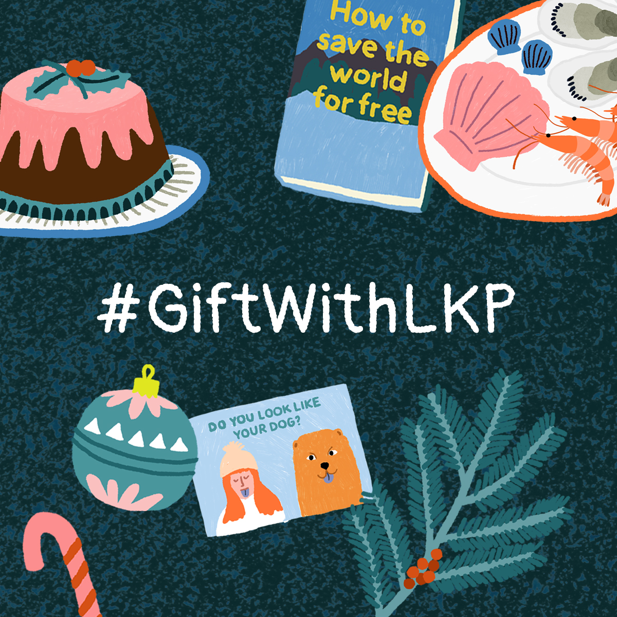gift with lkp