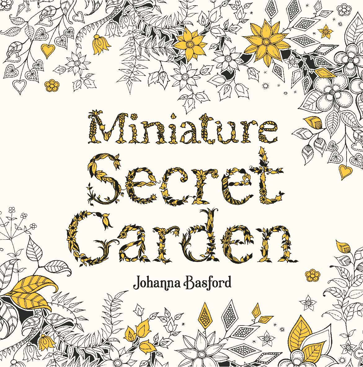 Miniature Secret Garden - Product Thumbnail