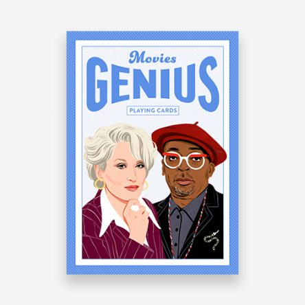 Genius Movies