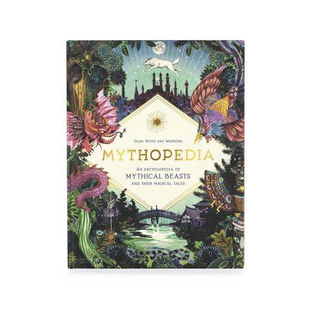 Mythopedia