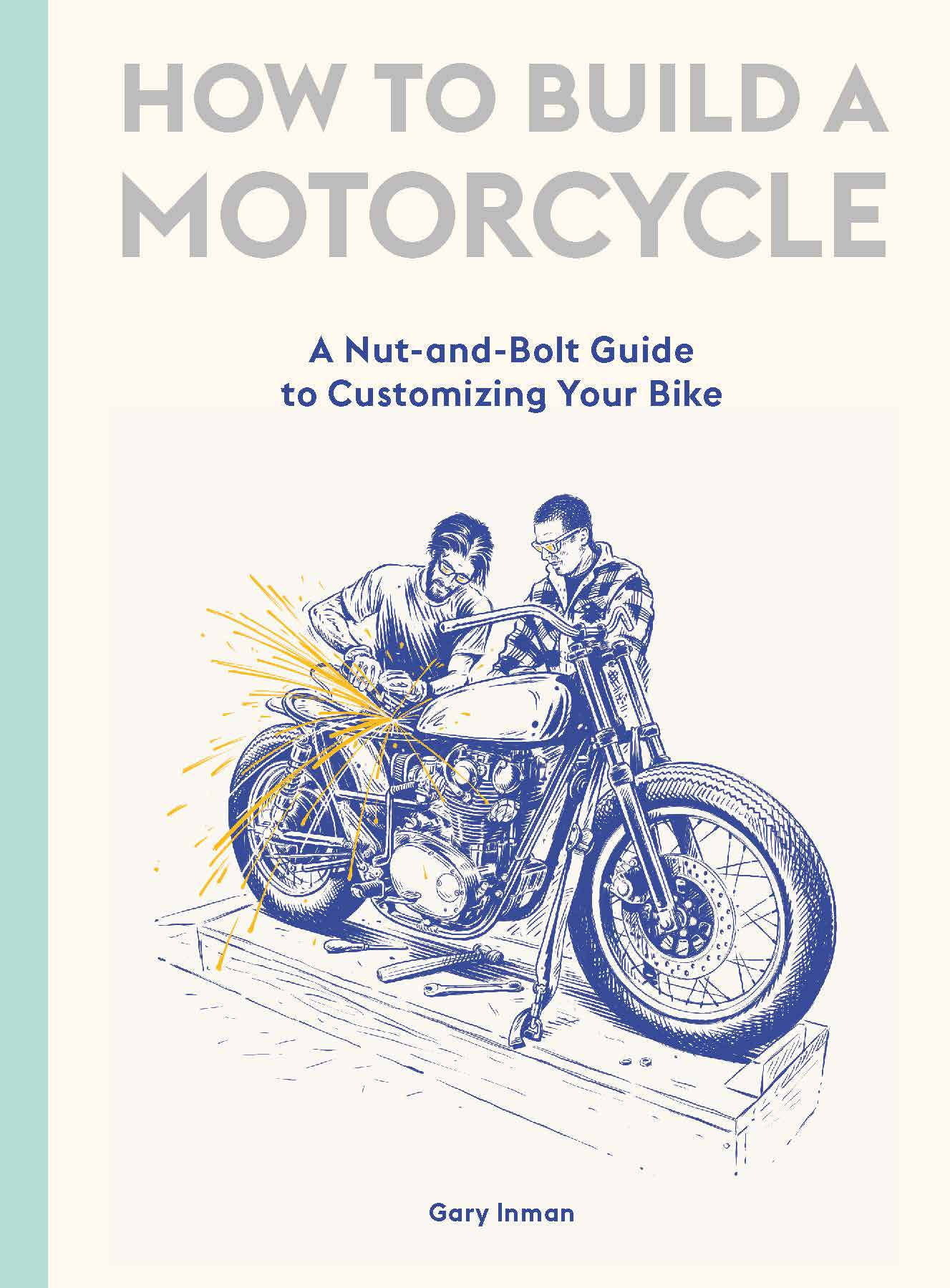 How to Build a Motorcycle - Product Thumbnail