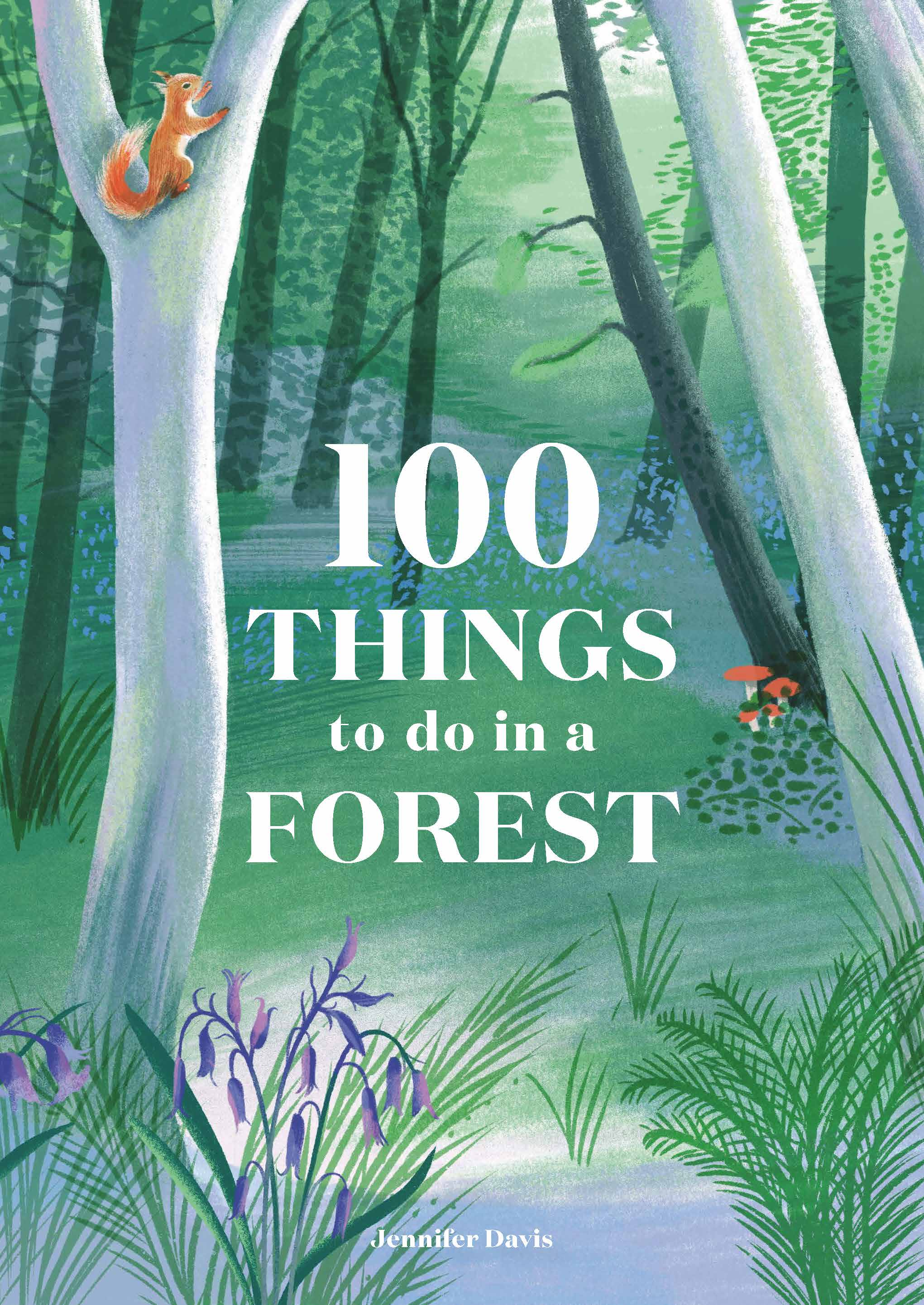 100 Things to do in a Forest - Product Thumbnail