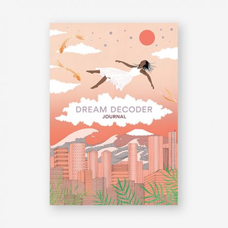 Dream Decoder Journal