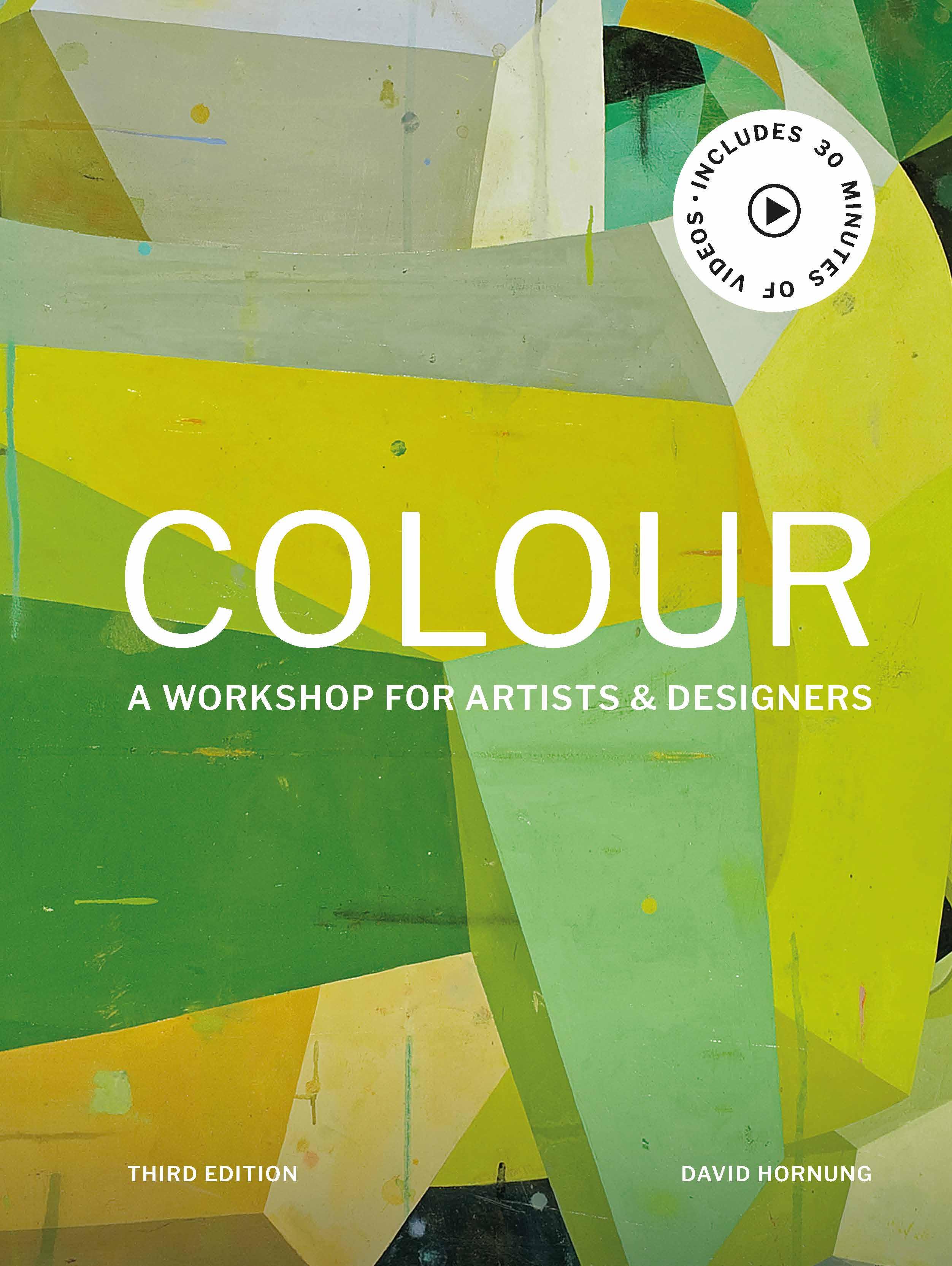 Colour, Third Edition - Product Thumbnail