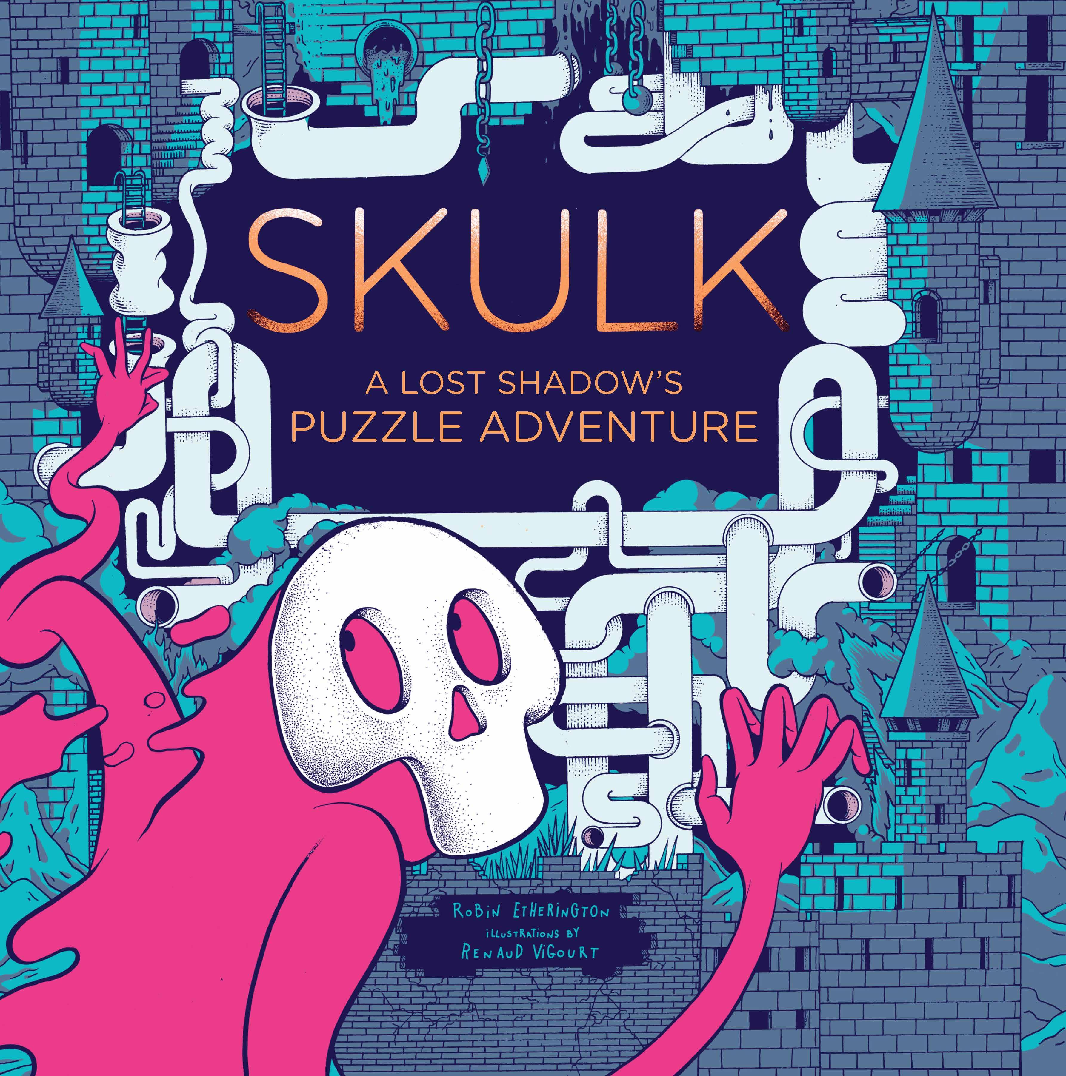 Skulk - Product Thumbnail