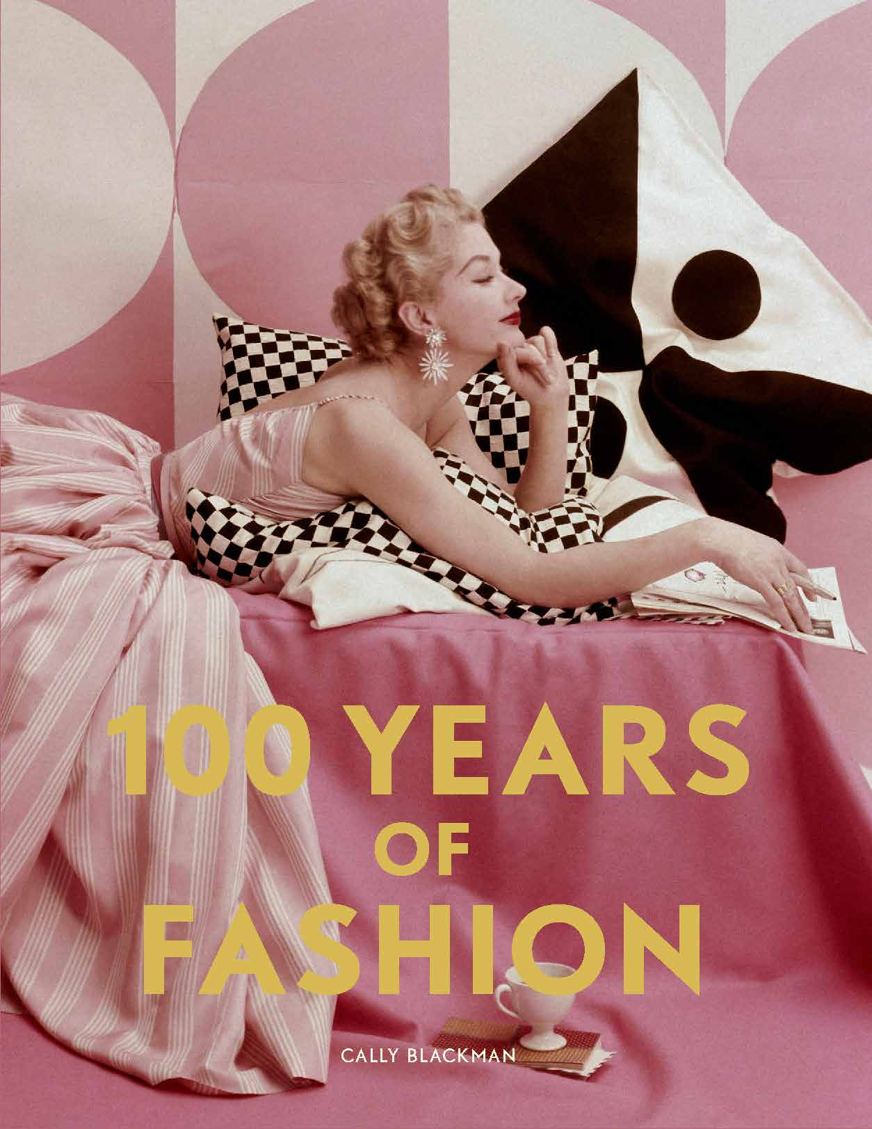 100 Years of Fashion - Product Thumbnail