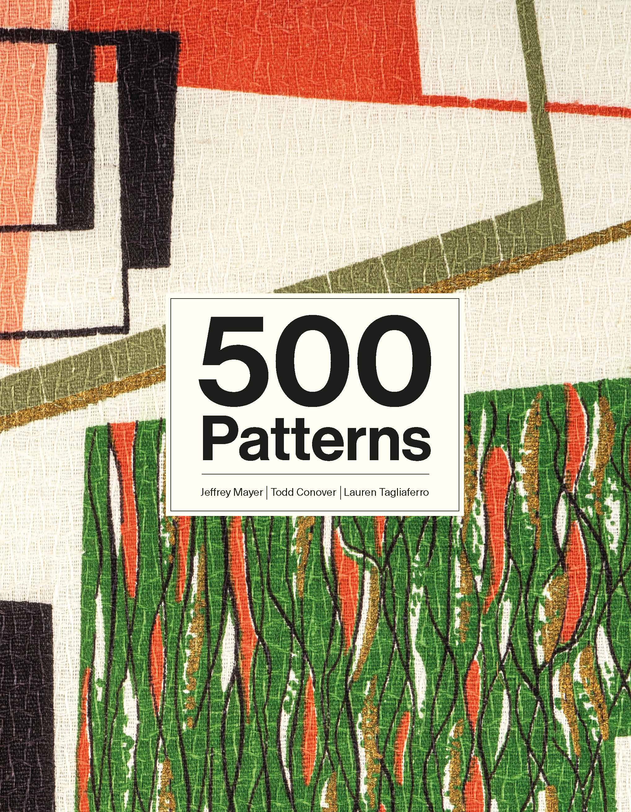 500 Patterns - Product Thumbnail