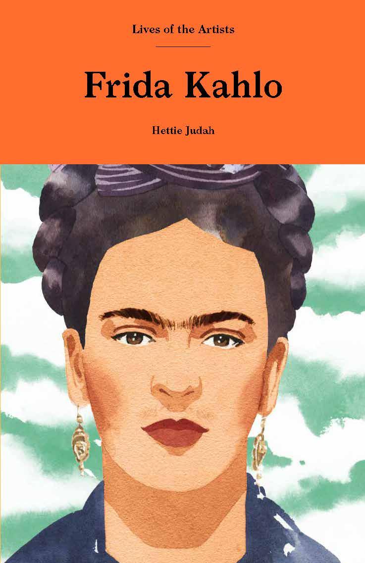 Frida Kahlo - Product Thumbnail