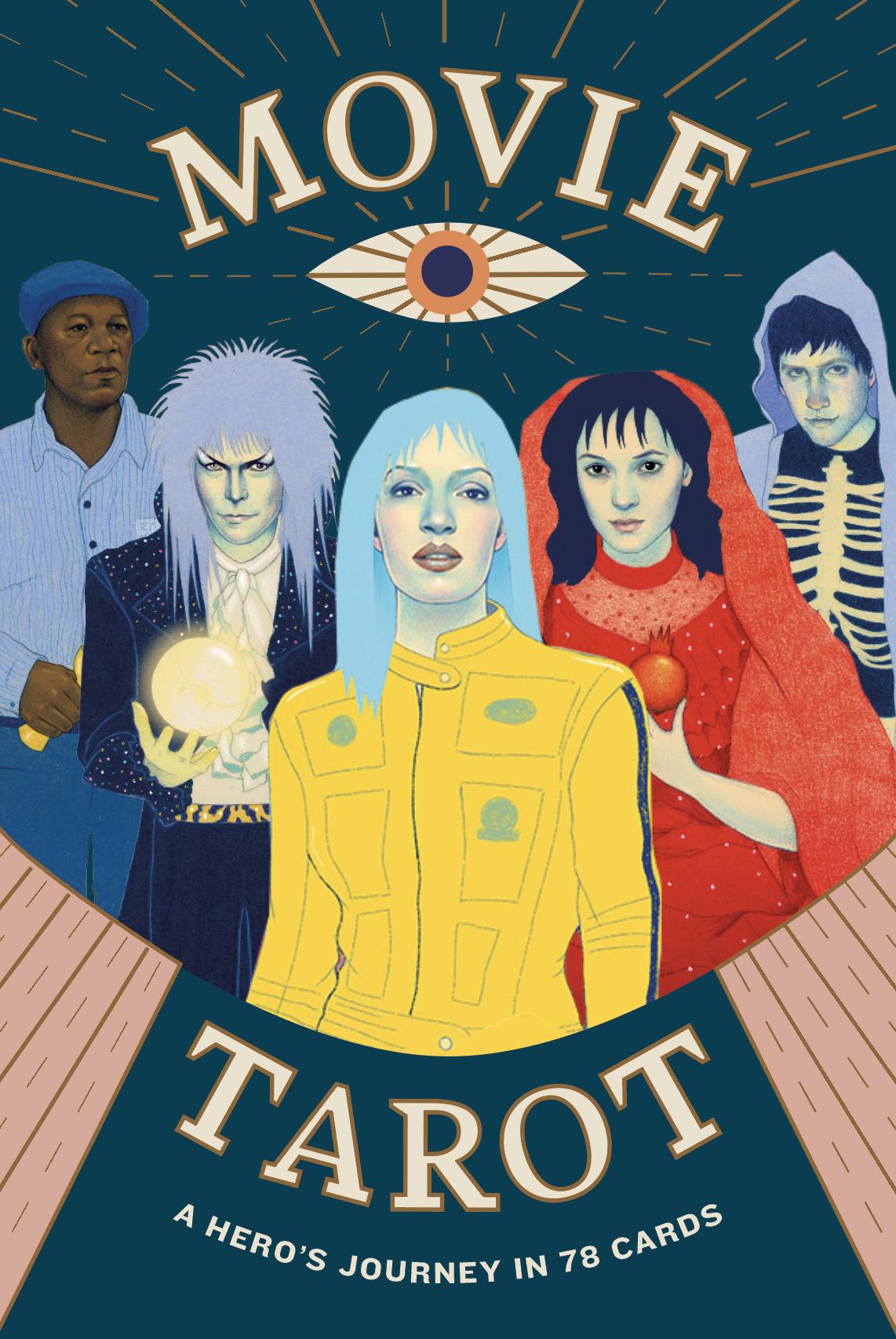 Movie Tarot - Product Thumbnail