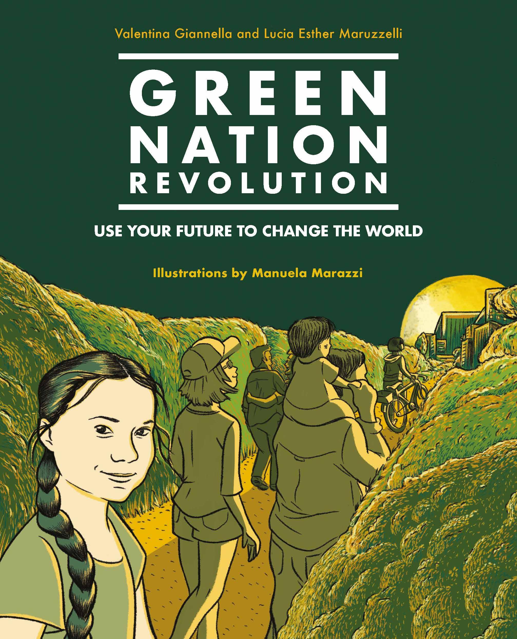 Green Nation Revolution - Product Thumbnail