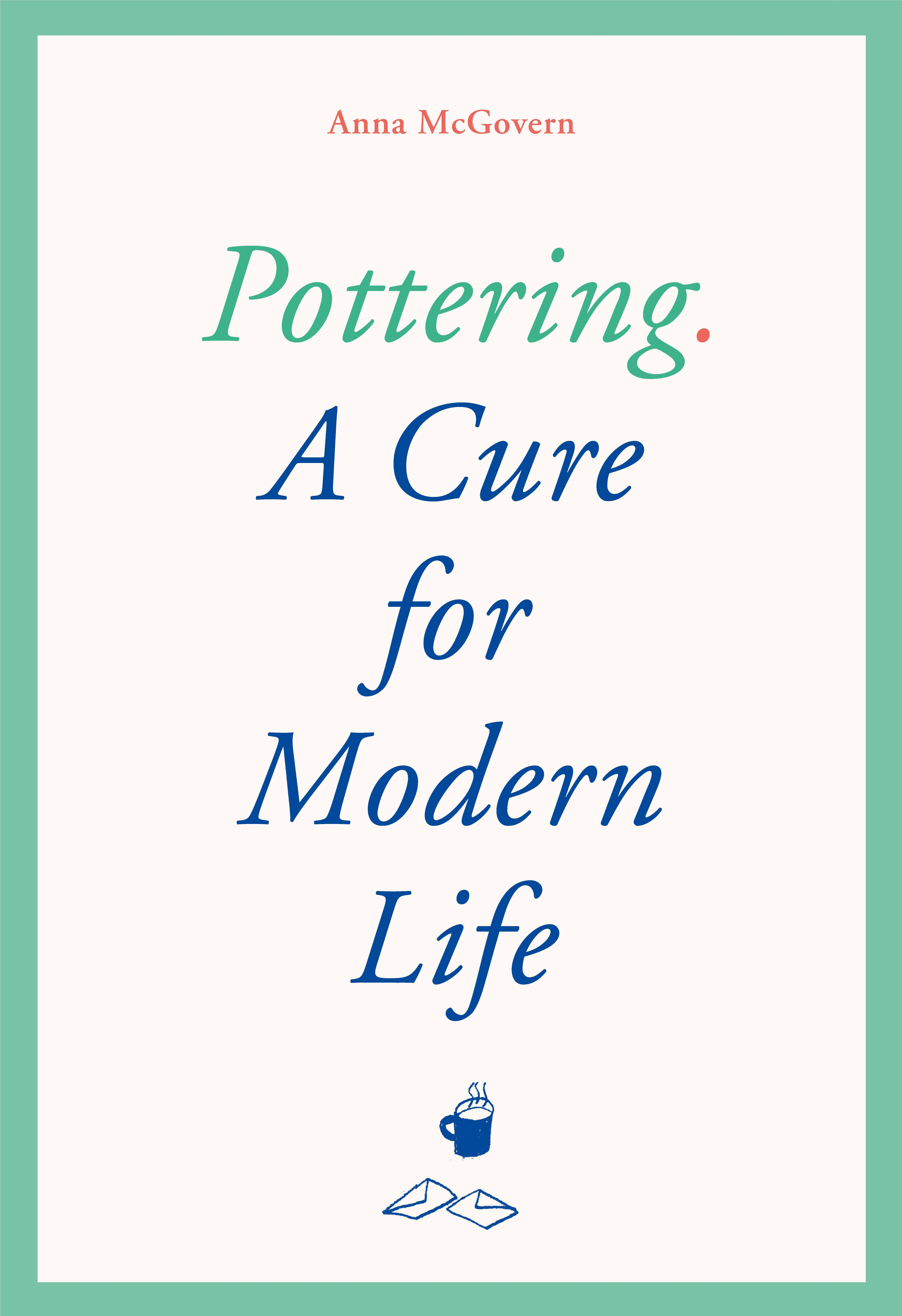 Pottering - Product Thumbnail