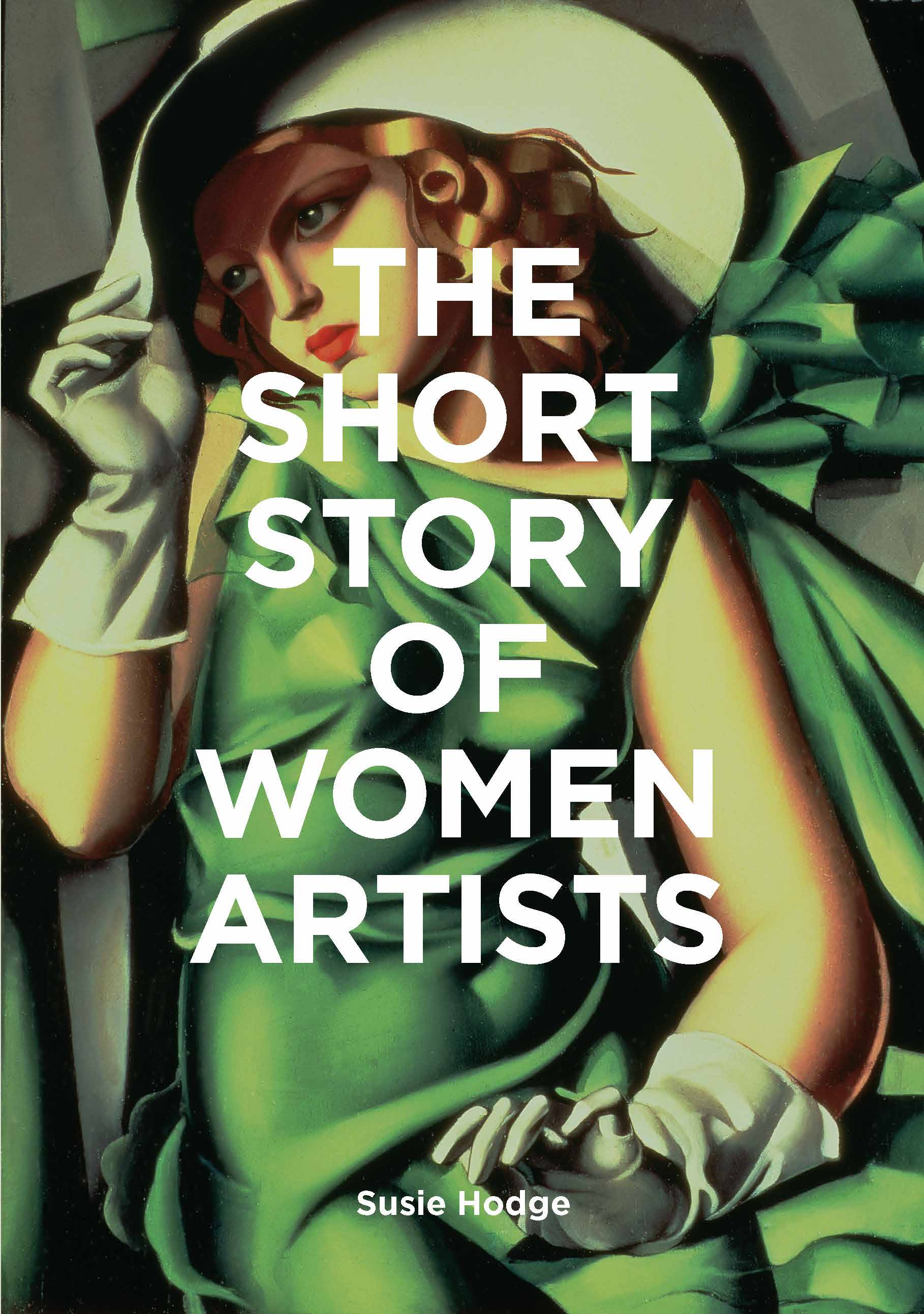 The Short Story of Women Artists - Product Thumbnail