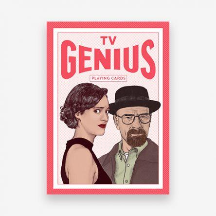 Genius TV