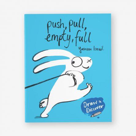 Push, Pull, Empty, Full