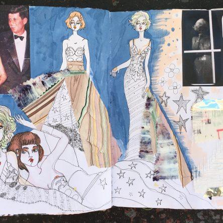 Calling all fashion students - Blog Image