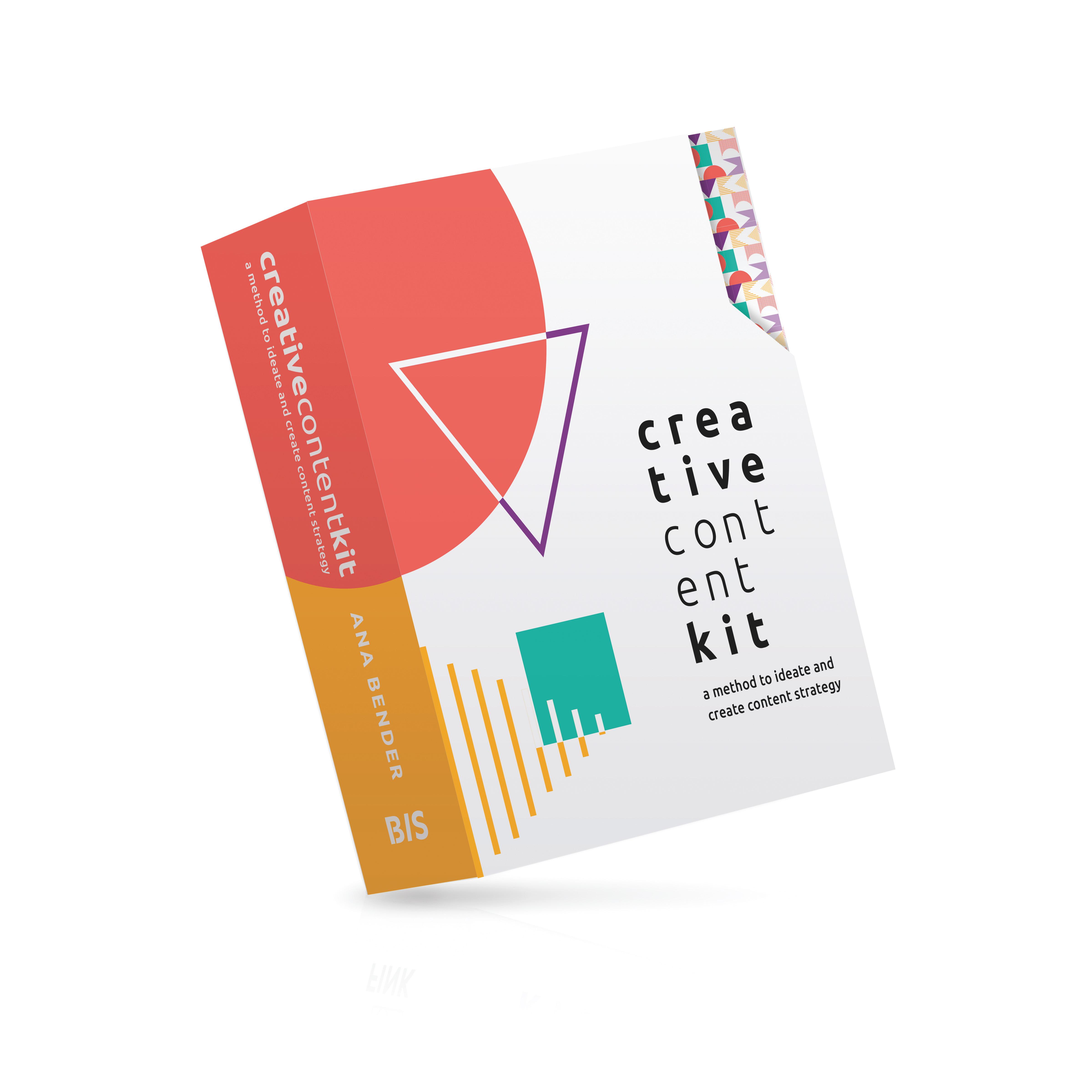 Creative Content Kit - Product Thumbnail