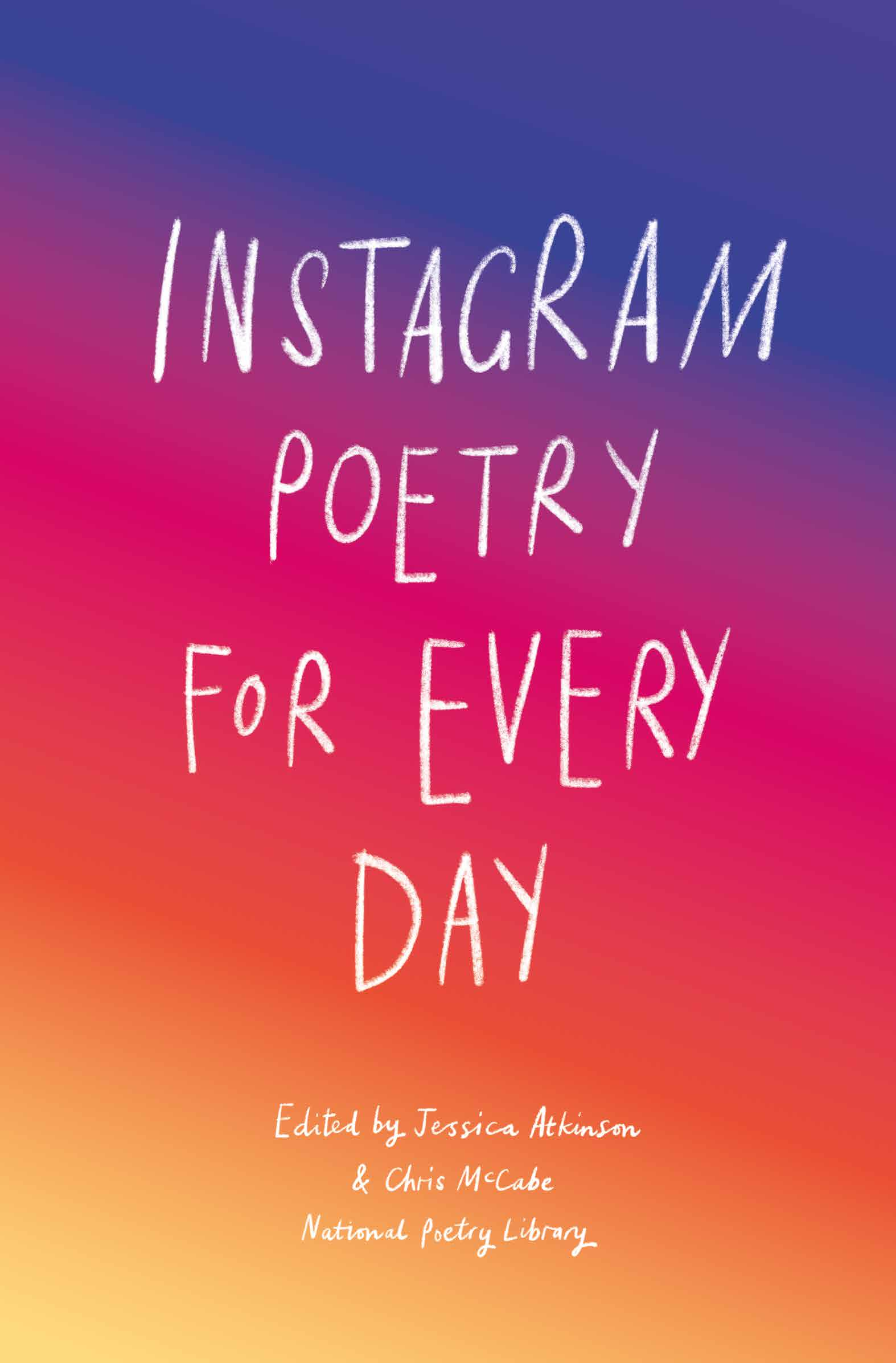Instagram Poetry for Every Day - Product Thumbnail