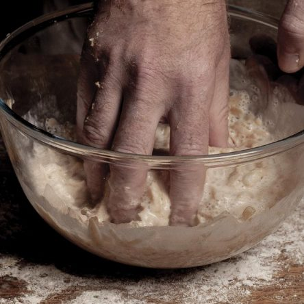 How to Make a Sourdough Starter - Blog Image