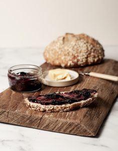 How to Make a Sourdough Starter from Roly Allen, author of How to Raise a Loaf