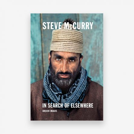 Steve McCurry In Search of Elsewhere