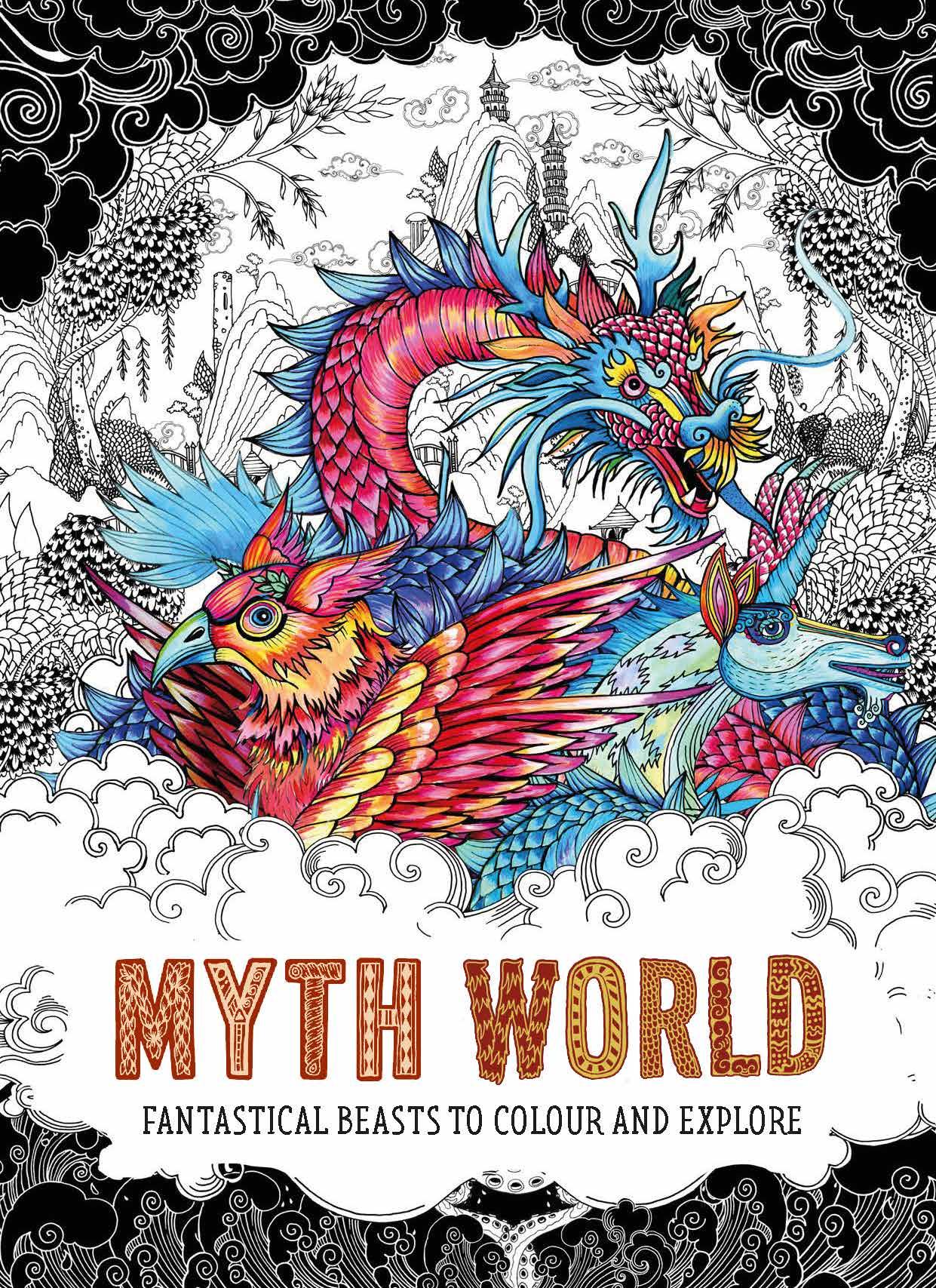 Myth World - Product Thumbnail