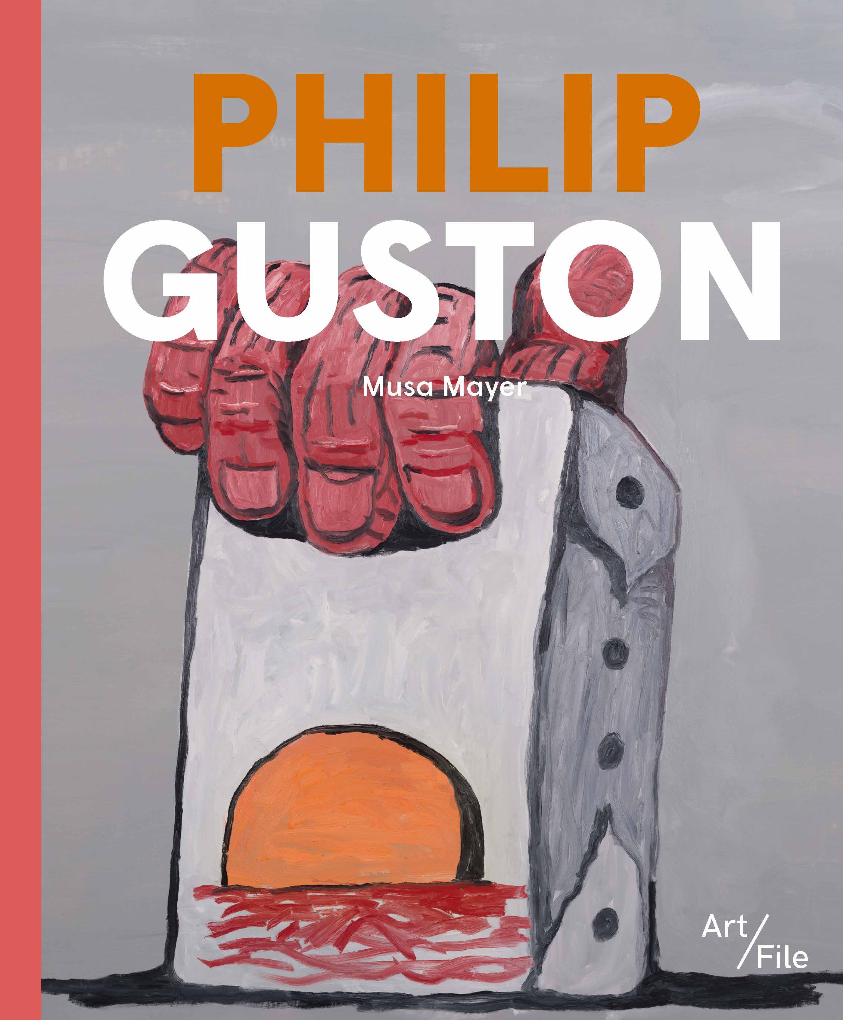 Philip Guston - Product Thumbnail