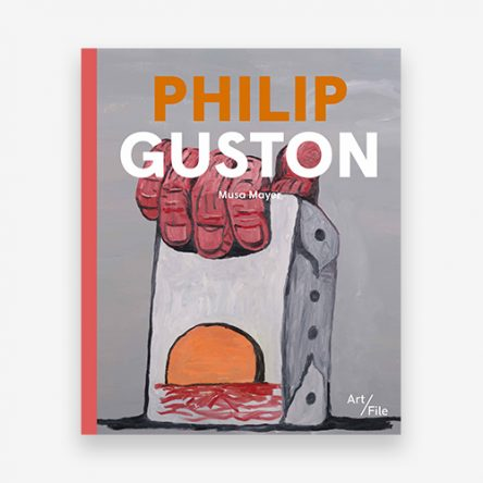Philip Guston