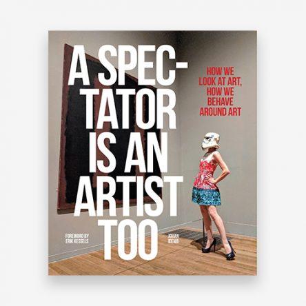 A Spectator is an Artist Too