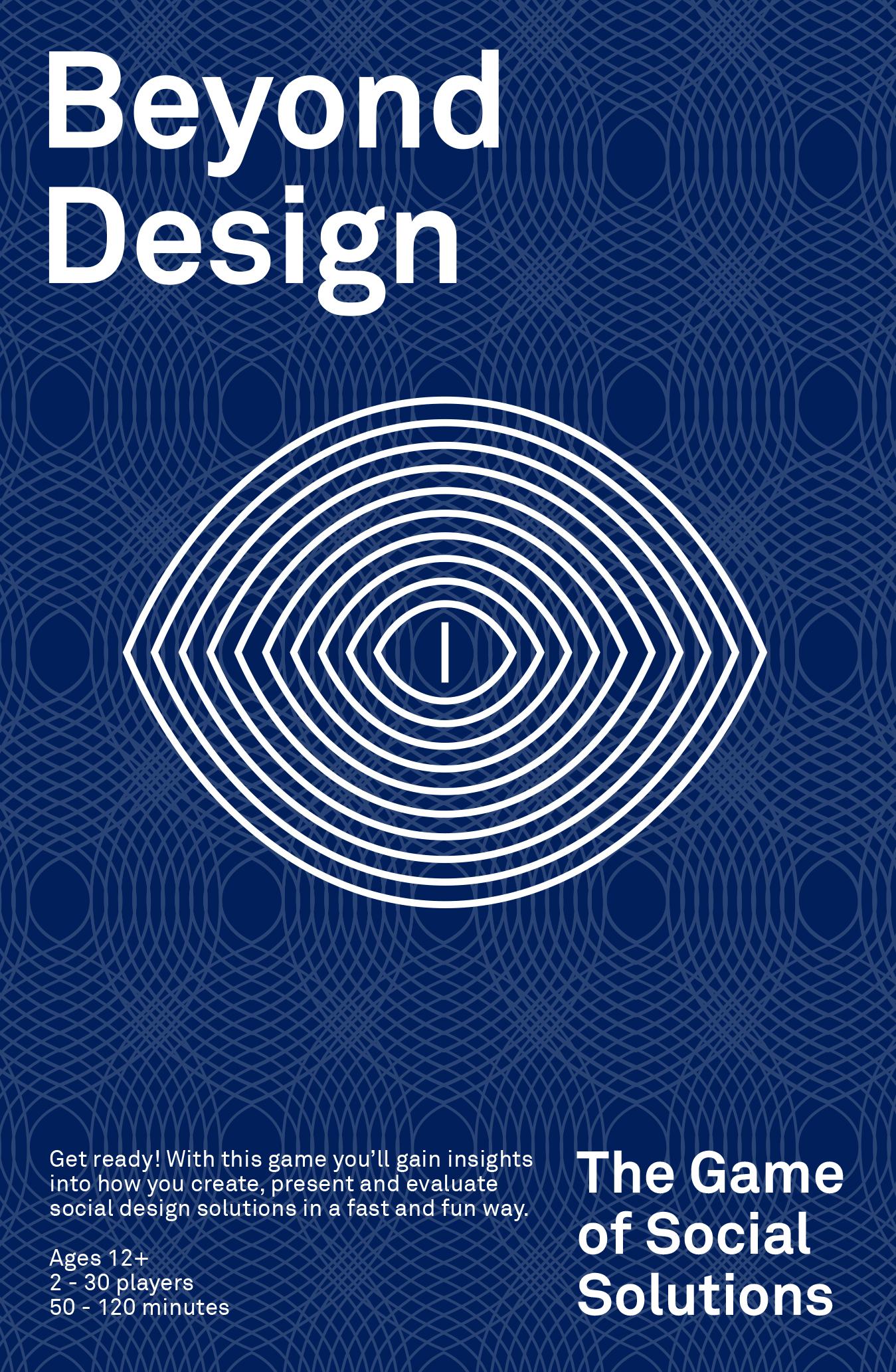 Beyond Design - Product Thumbnail