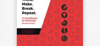 Design. Think. Make. Break. Repeat - Product Thumbnail