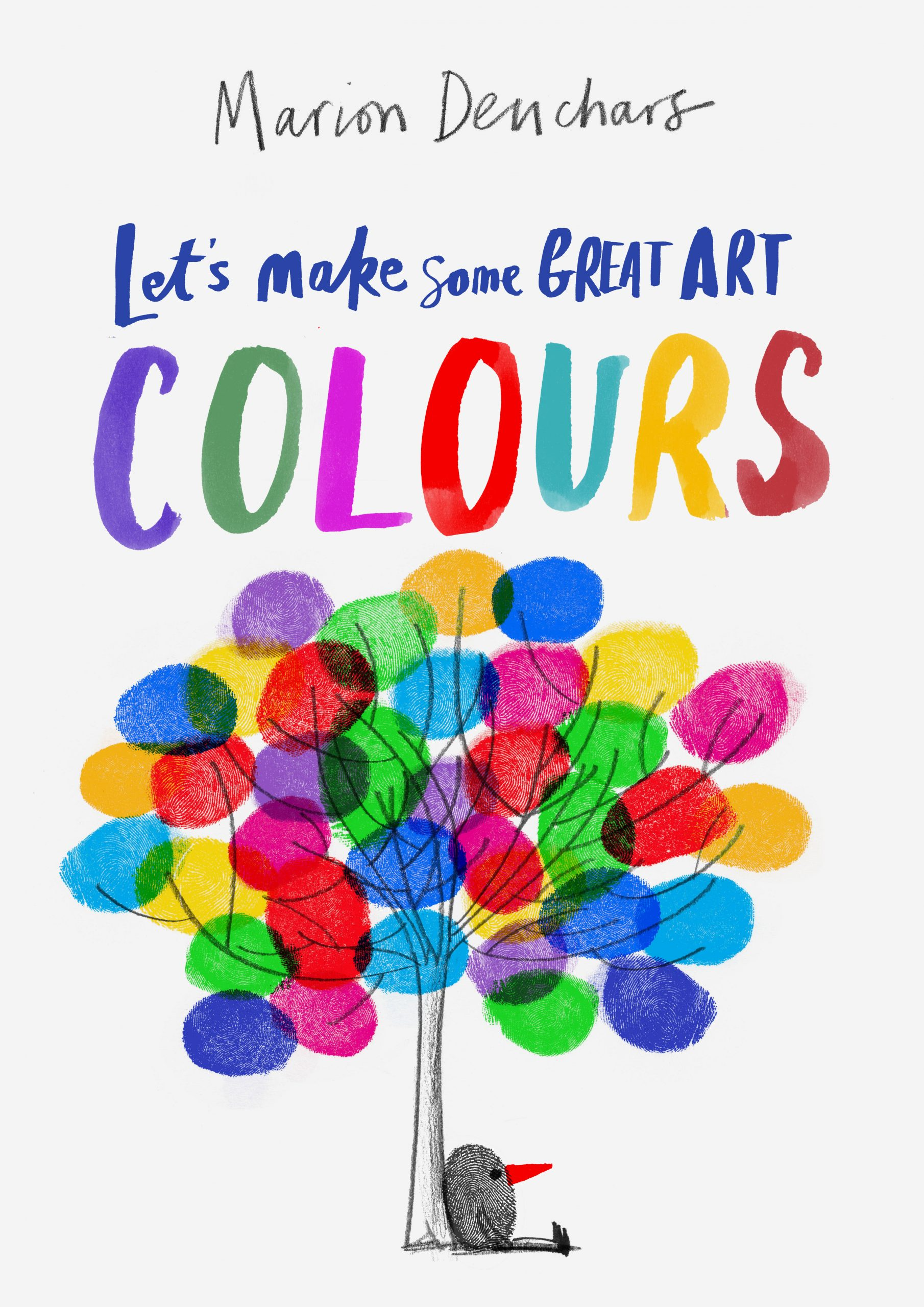Let's Make Some Great Art: Colours - Product Thumbnail