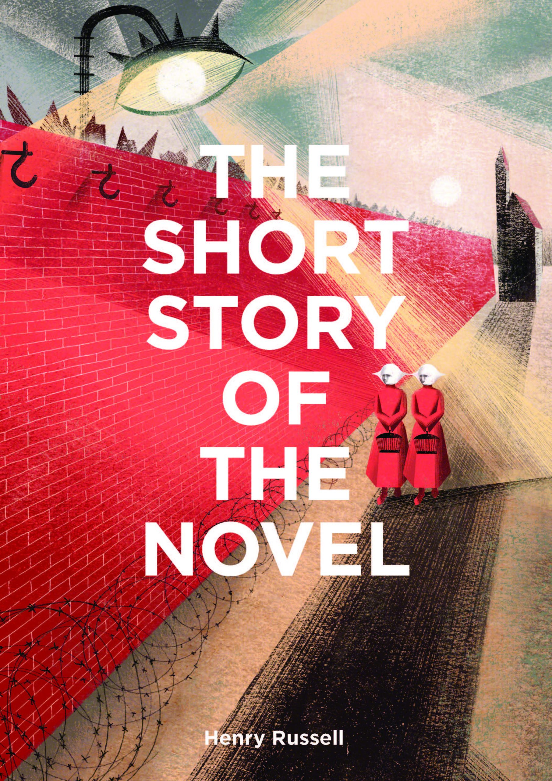 The Short Story of the Novel - Product Thumbnail