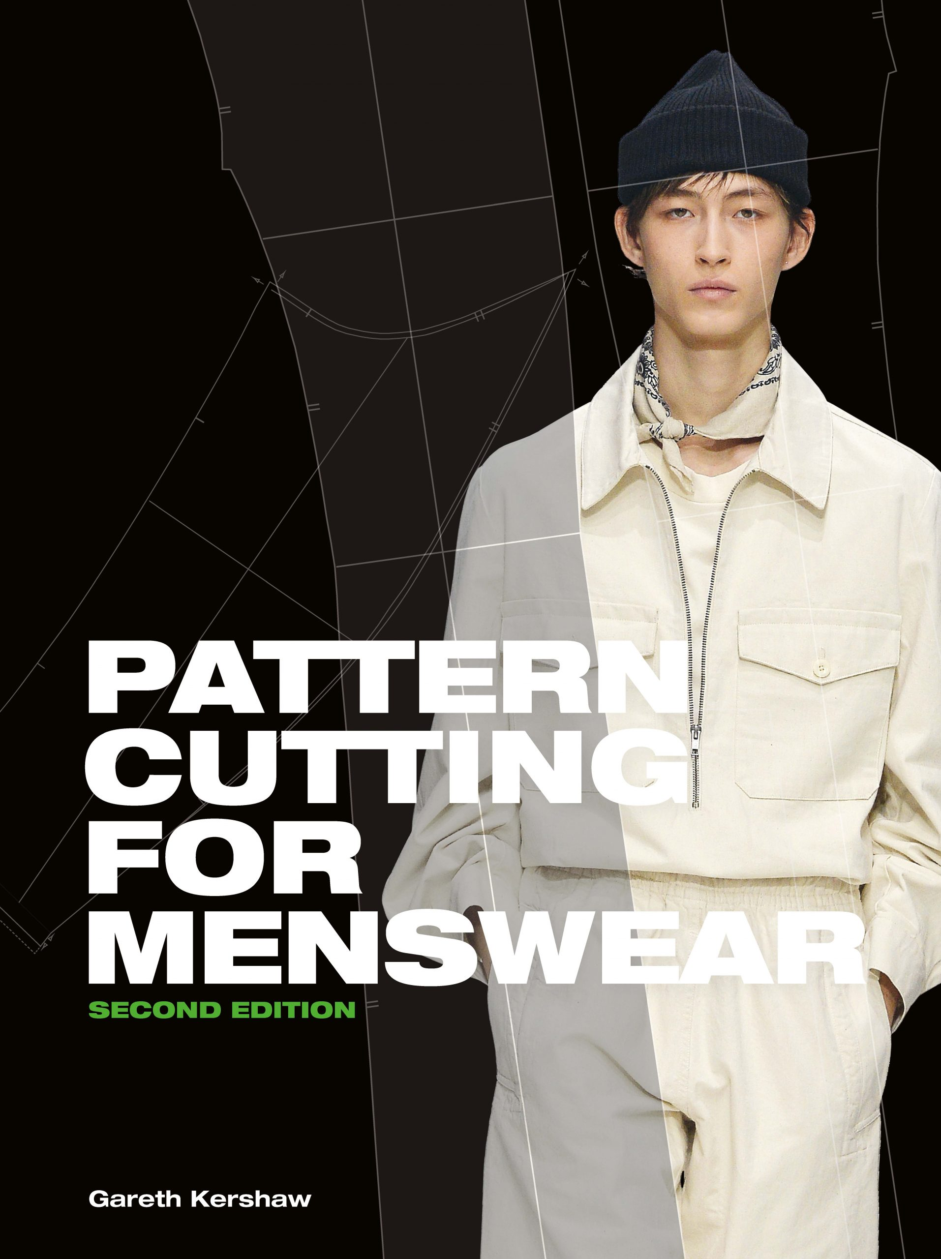 Pattern Cutting for Menswear, Second Edition - Product Thumbnail